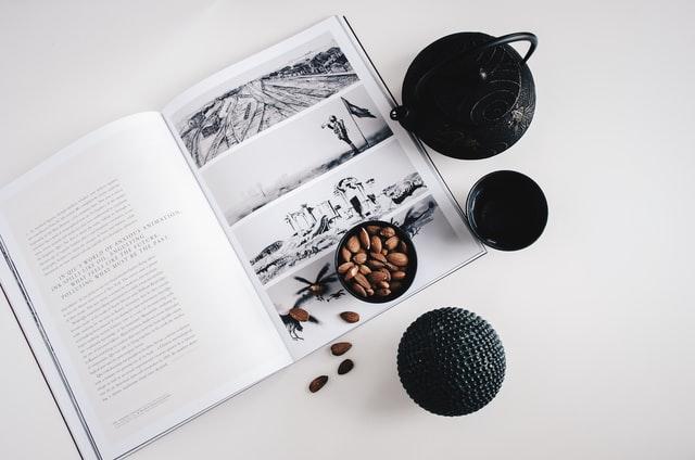 Pressemitteilung: Die neue Teemarke für die Gastronomie – 5 Cups and some leaves